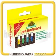 Bild 1 von 1 - Neudorff - pH-Bodentest Set