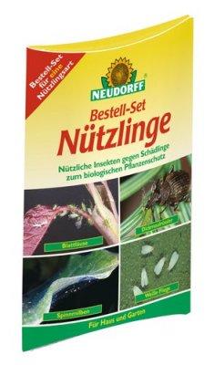 neudorff bestell set n tzlinge gegen schadinsekten f r 10 m 20004 heinrichs agrar. Black Bedroom Furniture Sets. Home Design Ideas